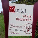 Ville Durtal